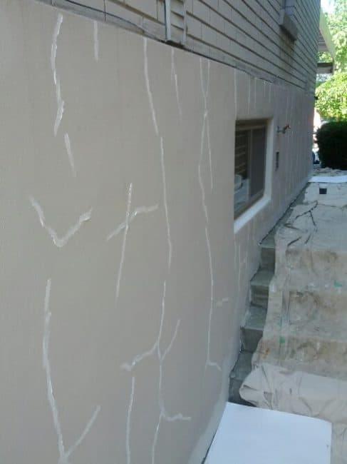 stucco painters
